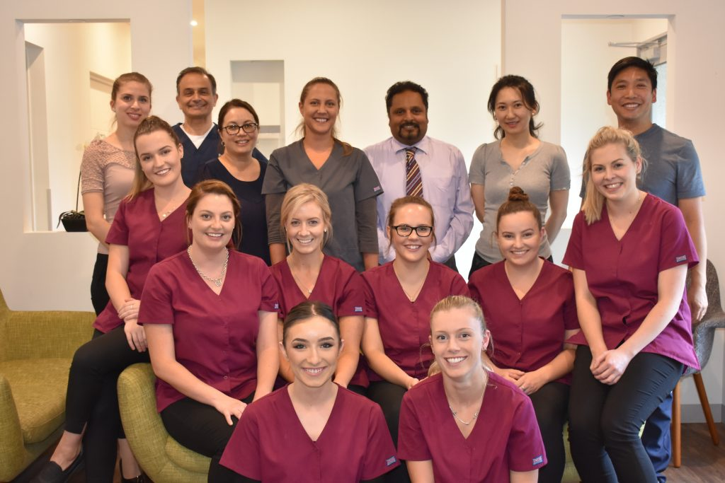 Meet the Berwick Dental Centre Team